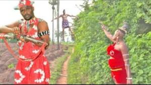 Undisputable Flying King Of D Jungle- Zubby Michaels 2019 Nigerian Movie 2019